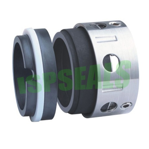 type 58B PTFE wedge mechanical seal