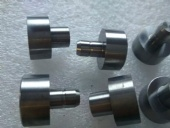 tungsten carbide part