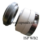 johncrane type WB2 PTFE bellow seal
