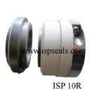 johncrane type 10R PTFE bellow seal