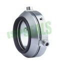 CS Cartridge mechanical seal