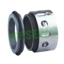 O-Ring mechanical seal with multi-spring