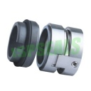 Wave spring mechanical seal